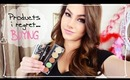 Products I Regret Buying! | Kayleigh Noelle