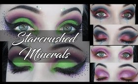SINGLES CRUISE CHALLENGE: STARCRUSHED MINERALS