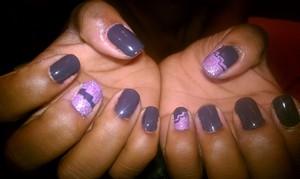 Violet Fusion!