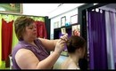 1033 Main Salon & Spa: Quick & Easy Knotted Updo
