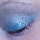 Hard Candy Feelin Blue Pallette