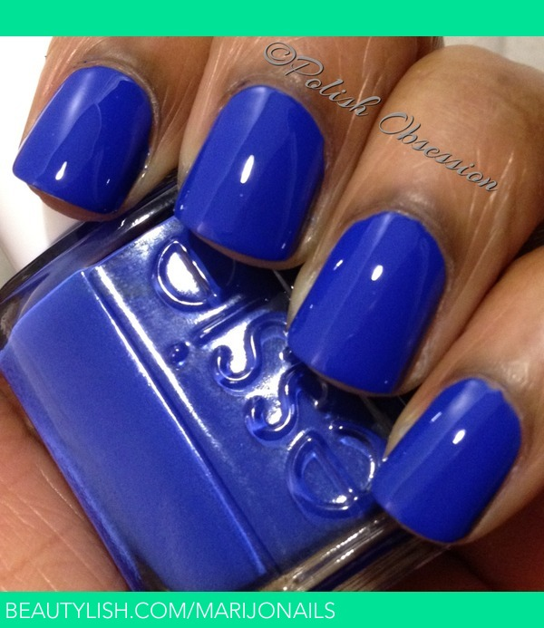Essie Butler Please Marisa J S Marijonails Photo