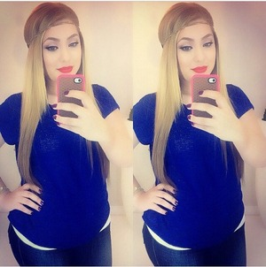 Instagram @MakeupByRiz
