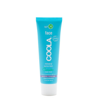 Mineral Face Sunscreen SPF 30