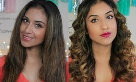 Ombre DIY w/ L'Oreal Paris Wild Ombre Kit