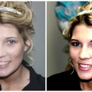 Bridal Befor & After