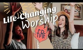 The Power of Worship Music | This Will Radically Change Your Life and Bring Healing