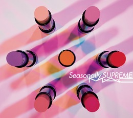 MAC Seasonally Supreme