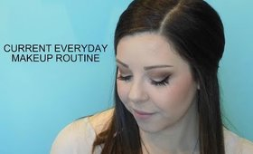 Everyday Makeup | Current Routine