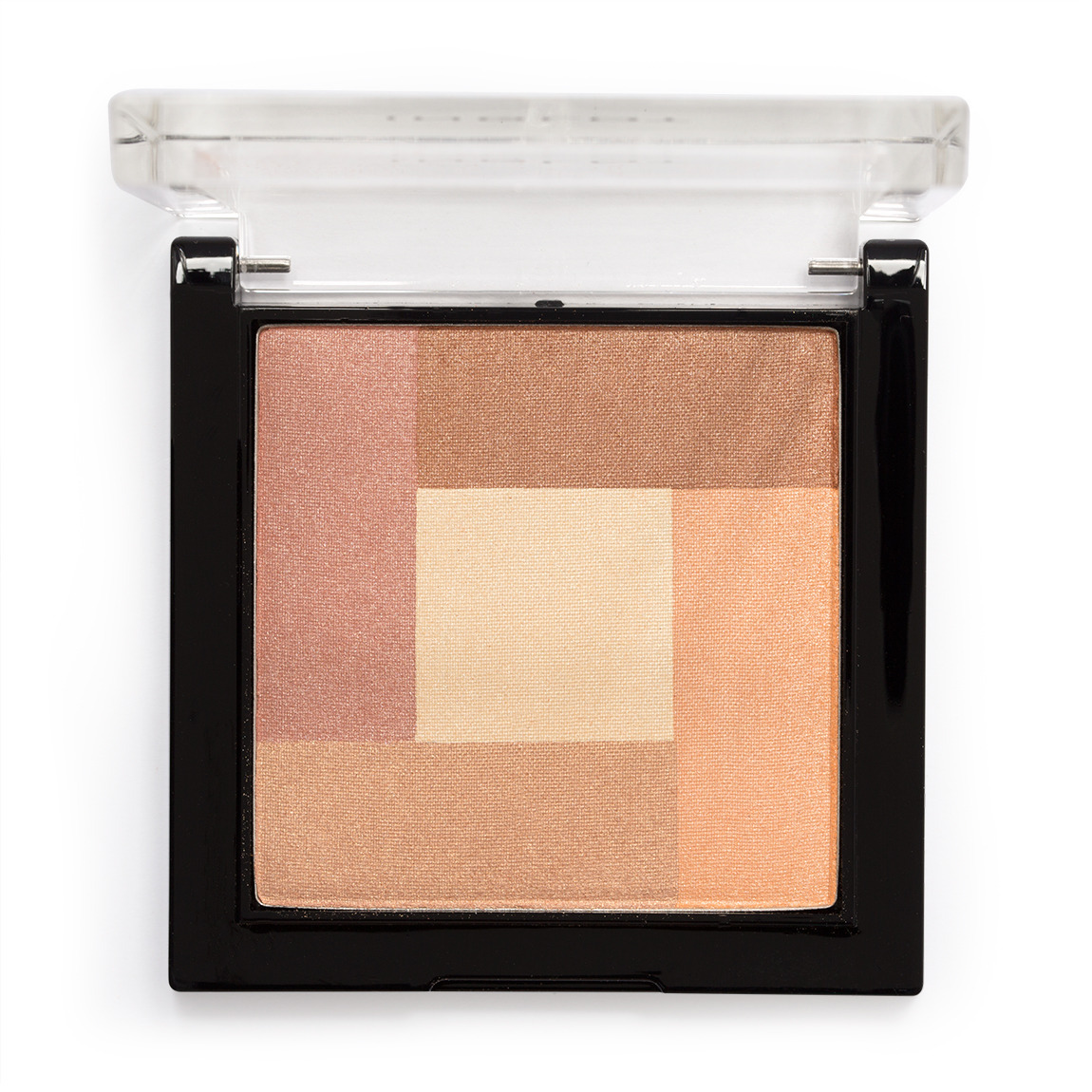 Inglot Cosmetics AMC Multicolour Highlighting Powder FEB 86 alternative view 1 - product swatch.