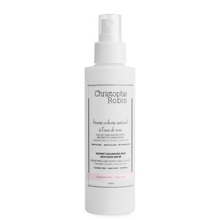 Instant  Volumizing Mist with Rose Extracts
