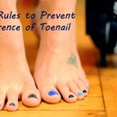 5 Great Rules To Prevent Recurrence Of Toenail Fungus