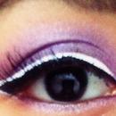 Purple Look #4
