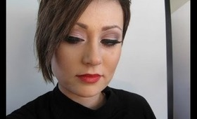 Grammy's 2012 Makeup Recreate: Adele