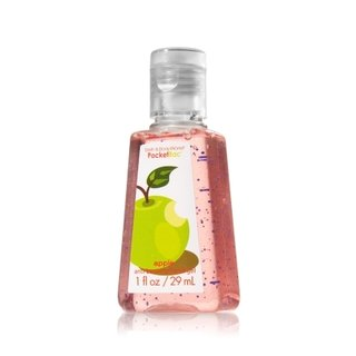 Bath & Body Works Anti-Bacterial PocketBac Sanitizing Hand Gel