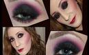 True Blood inspired Makeup Tutorial