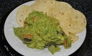 Come and Cook with Me... My Homemade Guacamole