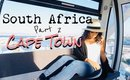 South Africa Part 2 : Cape Town