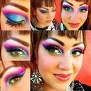 Fairy Floss Eyes