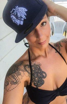 Amber A.