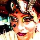 Halloween Girly Goblin