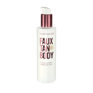 Bare Escentuals Faux Tan Body Moisturizer