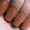 Caviar Nails DIY- how to do Caviar nail art at home with 3d cavair beads - easy caviar beads designs