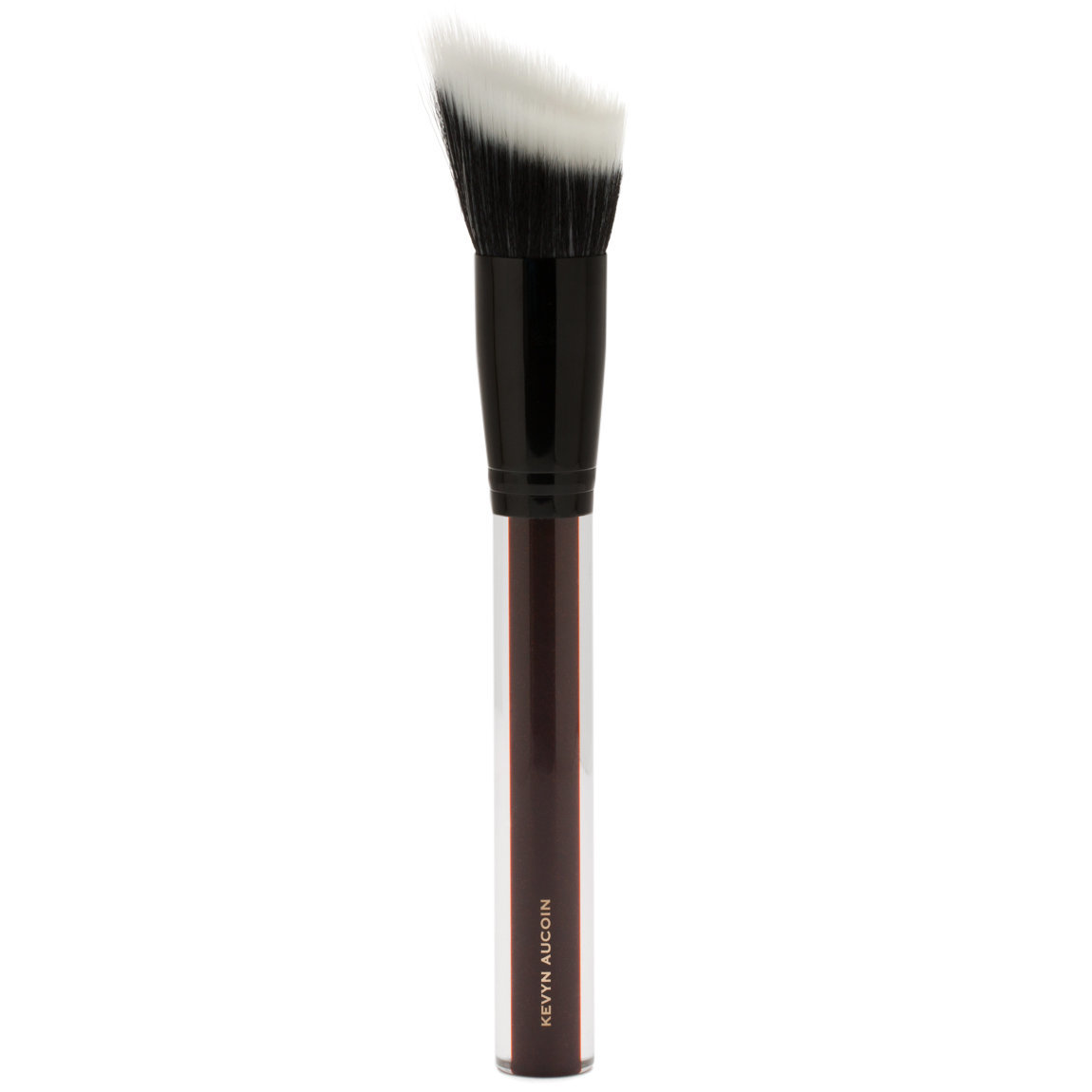 Kevyn Aucoin The Neo Powder Brush product swatch.
