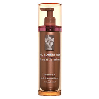 Dr. Robert Rey Sensual Solutions 'Face Up to It' Gentle Oxygenating Cleanser