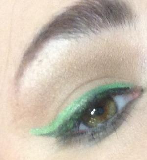 Green Liner