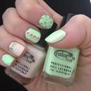 Colour Club Manicure