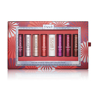 Fresh Sugar Soiree Mini Lip Collection