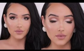SOFT GLAM for Weddings or Every Day