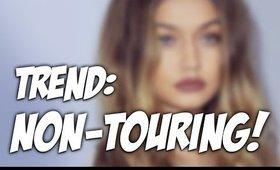 FAIL! TREND ALERT! NON-TOURING!