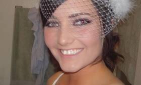 Wedding Makeup (from my wedding)