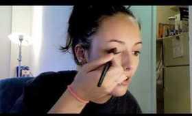 Perky Wake-Up Makeup!