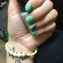Mint nails<3.