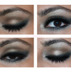 Intense Smokey Eye