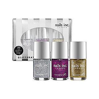 Nails Inc. London Glitterati Collection