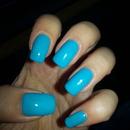 Gorgeous turquoise