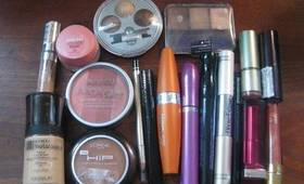Overview Best Drugstore Buys