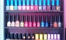DREAMYNAILS NAIL POLISH COLLECTION APRIL 2012