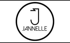 NEW WEBSITE!   BeautybyJannelle.com