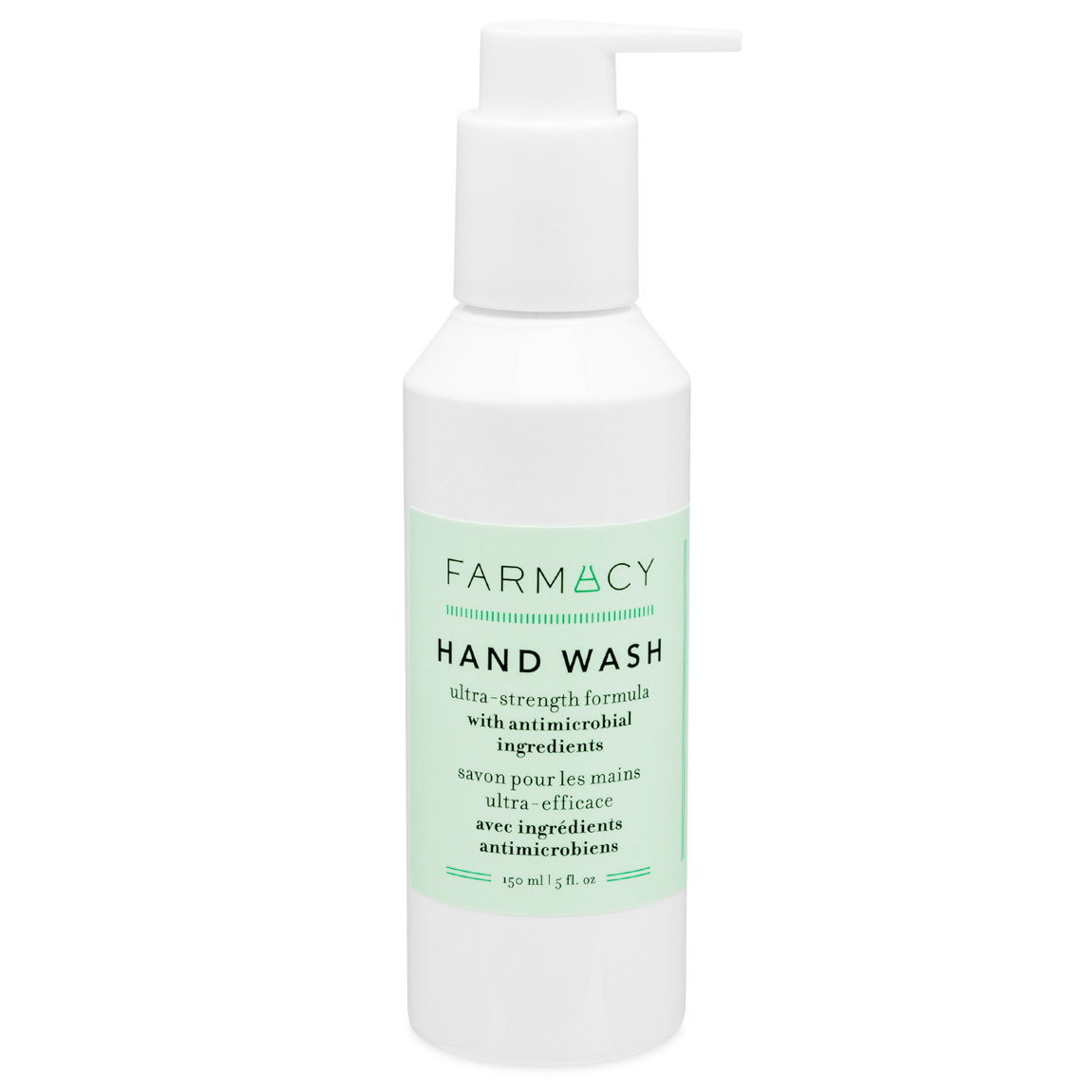Farmacy Hand Wash Ultra-Strength Formula alternative view 1 - product swatch.