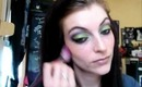Seven Deadly Sins Makeup Series: Pride...(tutoriel)