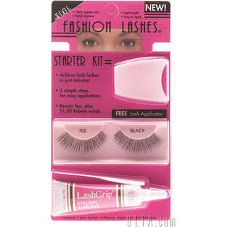 Ardell Artificial Eyelashes