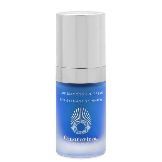 Omorovicza Blue Diamond Eye Cream Reviews