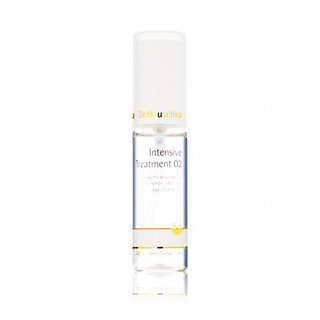 Dr. Hauschka Intensive Treatment 02- For Acneic Adult Skin Over 25