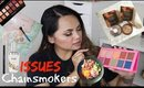 MARCH FAVORITES | PEOPLE STARING, ISSUES, ANDROGYNY PALETTE, ESTEE LAUDER, POKE BOWL
