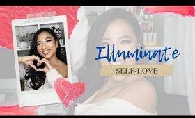 ILLUMINATE: Self-love   Let's talk about it!